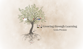 Growing through Learning