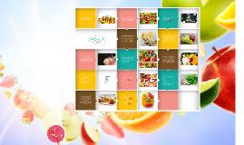 Repostería 1 | M3. Frutas y hierbas