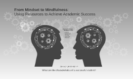 Mindset to Mindfulness - Training Prezi