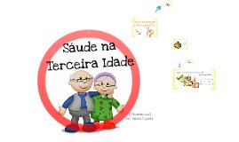 Copy of Escolhas Saudáveis