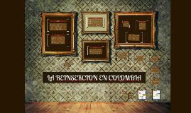 LA REINSERCION EN COLOMBIA