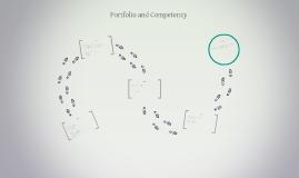 Competence and Portfolio