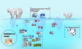 Prezentacja na temat Arktki i Antrarktydy