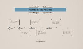 Historia de las Malvinas