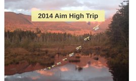 Copy of 2014 Aim High Trip