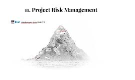 BW 11. RiskManagement