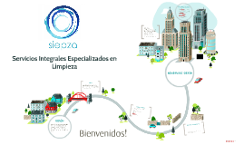 Copy of Servicios Integrales Especializados en Limpieza (SIEPZA)