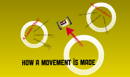 How a Movement is Made