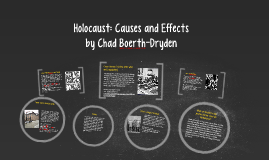 the causes and effects of holocaust The primary cause of the holocaust was the nazi party's rise of power the social science perspectives of psychology, politics and sociology evaluate the factors that lead up to the primary.