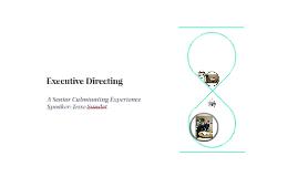 Executive Directing