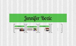 Jennifer Bozic