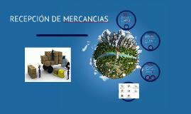 Copy of RECEPCIÓN DE MERCANCIAS