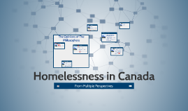 Homelessness in Canada