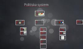 Politiska system