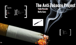 The Anti-Tobacco Project