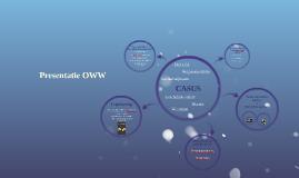 Presentatie OWW