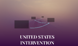 UNITED STATES INTERVENTION
