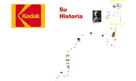 Kodak - Trayecto