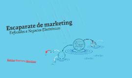 Copy of Escaparate de marketing