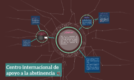 Copy of Centro internacional de apoyo a la abstinencia