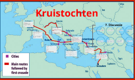 Copy of Kruistochten