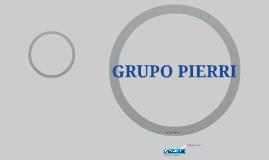 GRUPO PIERRI