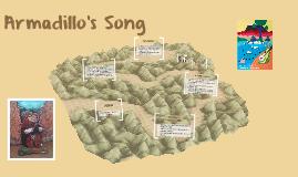 Armadillo's Song- Bolivian Folktale