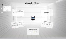 GH Associates Glass presentation
