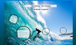 Tim Winton 'The Turning'