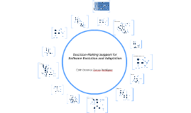 Decision-Making Support for Software Evolution and Adaptatio