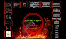 Basic Life Support and Fire Fighting