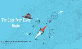 The Cape Fear River Basin