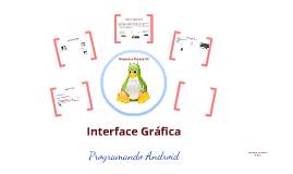 Interface gráfica com Android
