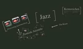 Copy of Jazz musik