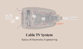 Cable TV System