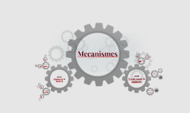 Mecanismes