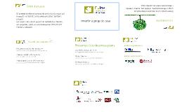 ADEG · Fòrum Local d'Inversors