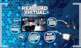 Copy of Realidad Virtual