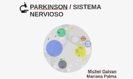 PARKINSON/ SISTEMA NERVIOSO