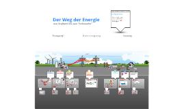 Der Weg der Energie 9I10 C