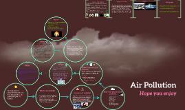 Air Poulution