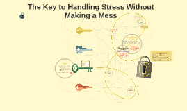 The Key to Handle Stress without a Mess