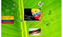 Etnias Colombianas Prezi