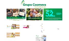 Coomeva Turismo Agencia de Viajes con plataforma