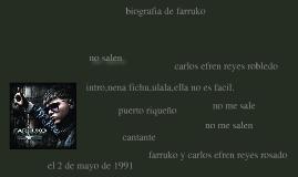 biografia de farruko