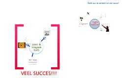 Integrale toets propedeuse ALO HAN 2013-2014