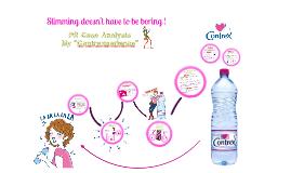 PR Case Study - My CONTREXperience