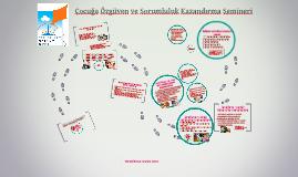 Copy of Çocuğa Özgüven ve Sorumluluk Kazandırma Semineri