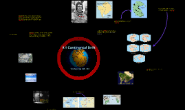 9.1 Continental Drift (An Idea Before Its Time)