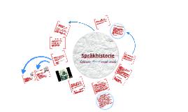 Copy of Språkhistorie 1800- idag